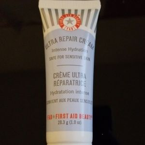 5 for $25 First Aid Beauty Ultra Repair Cream